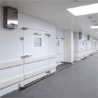 Williams coldrooms at Waterfront