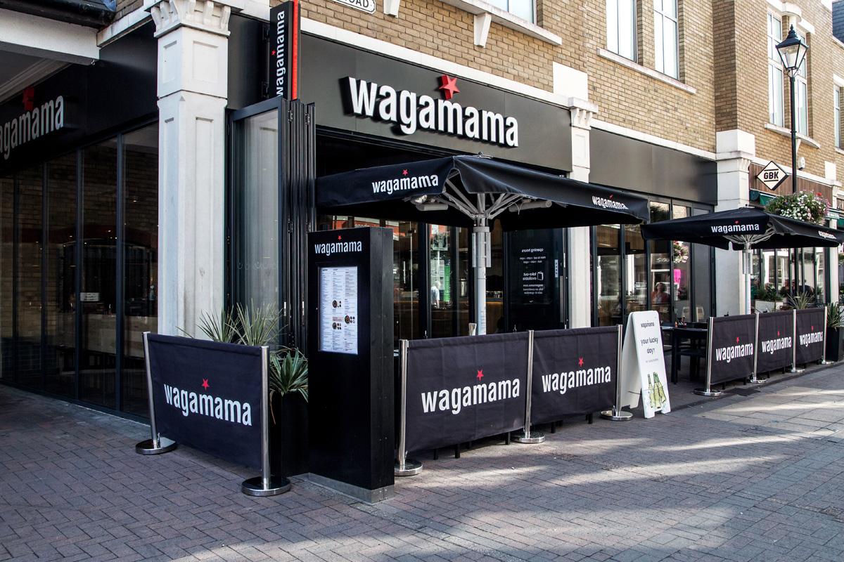 External Restaurant Image