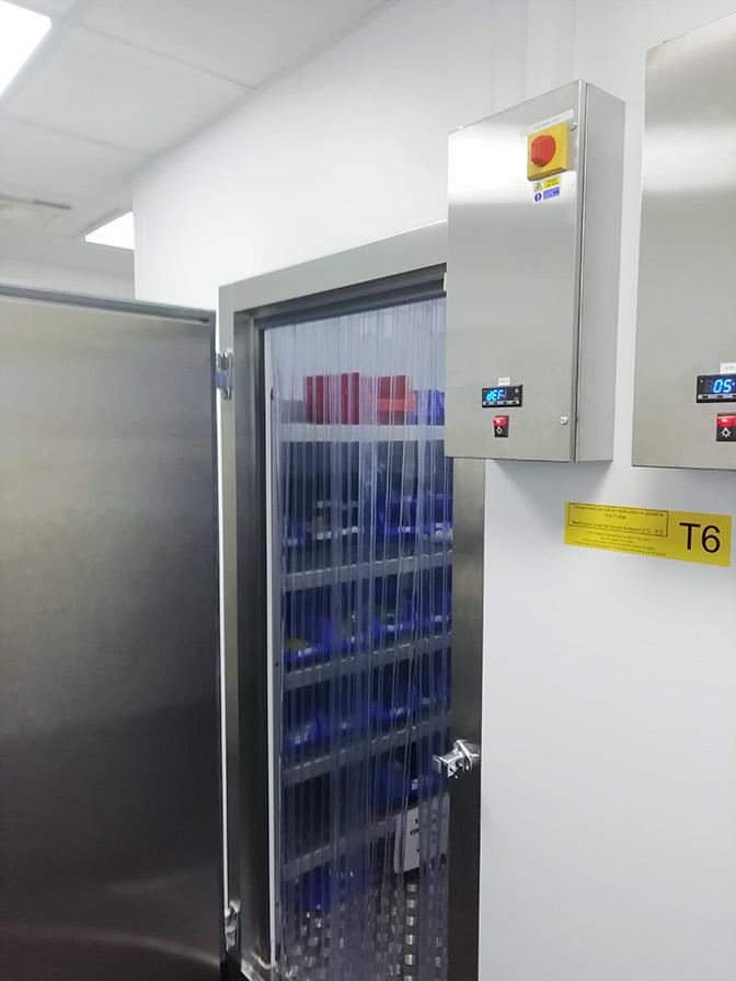 Williams Pharma Coldroom image 2