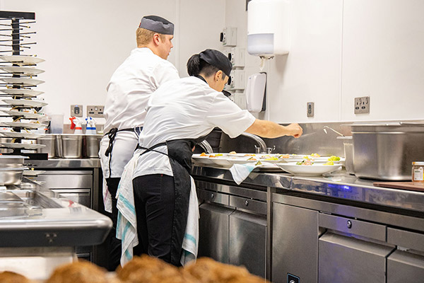 The Curragh Kitchen