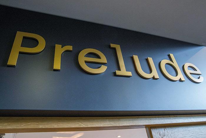 Theatre Royal Prelude