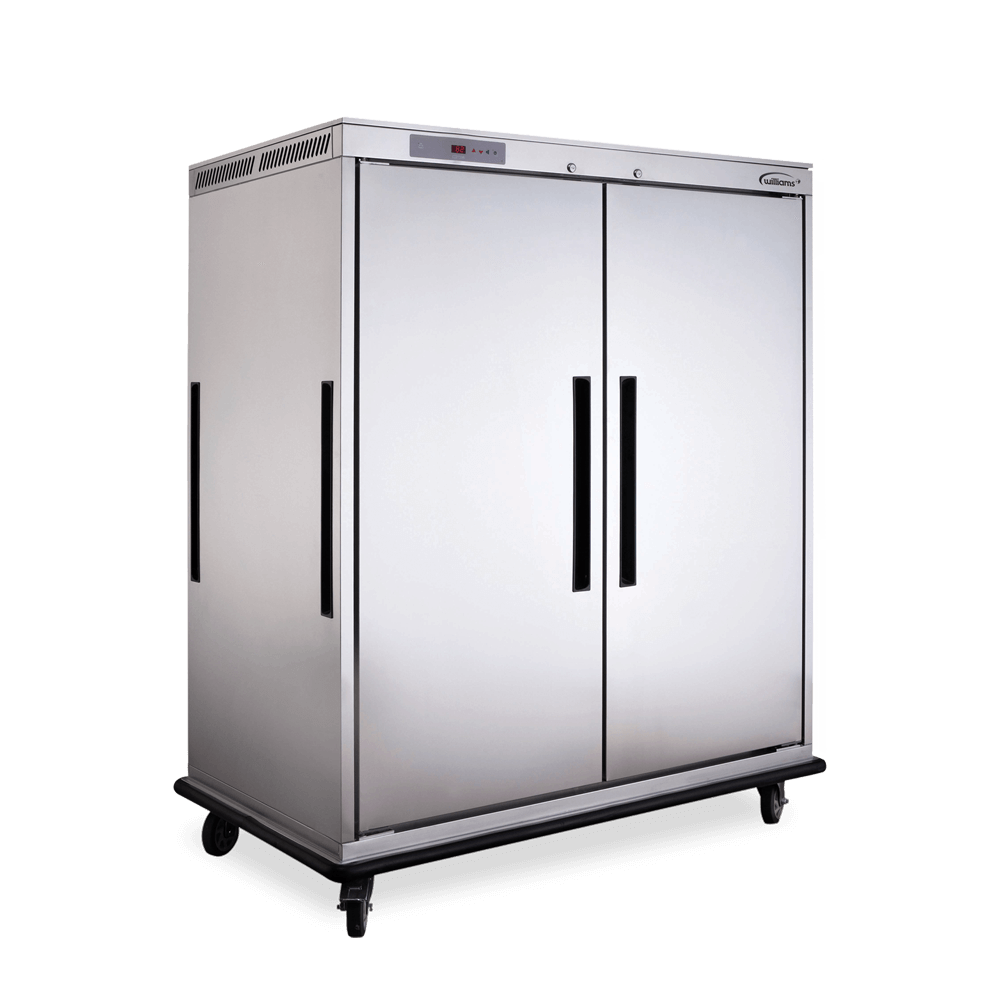Mobile Banqueting Trolley (H)