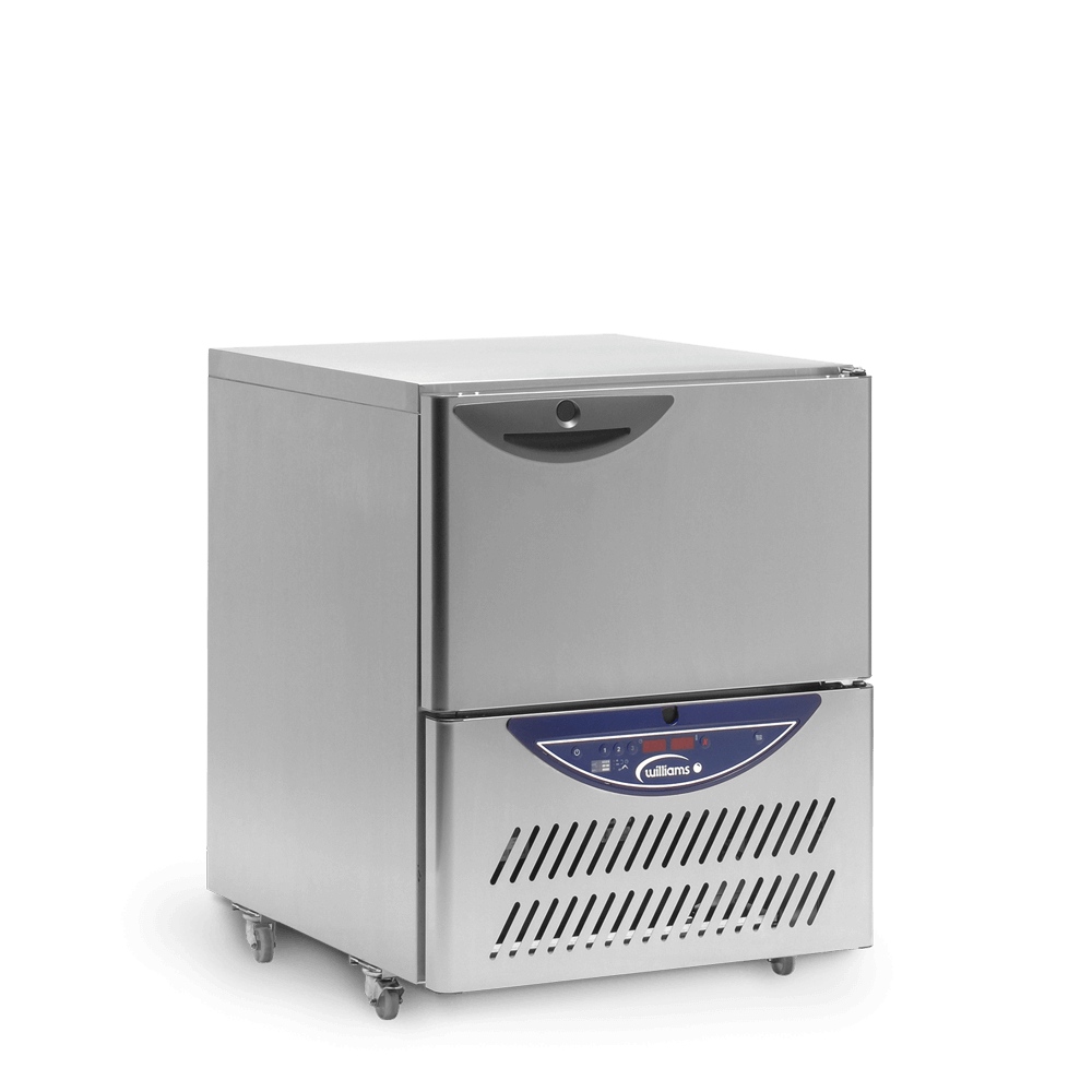 Reach In Blast Chiller Freezer