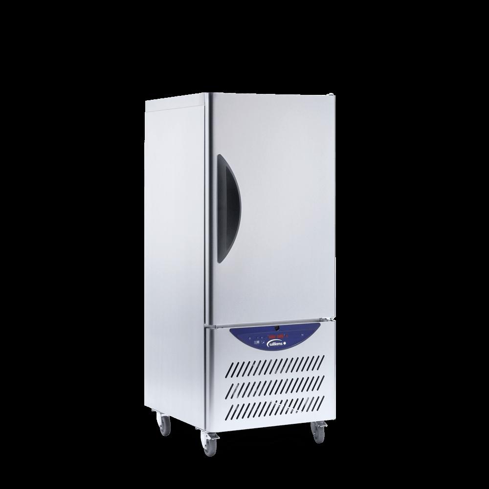 插盘式速冻柜