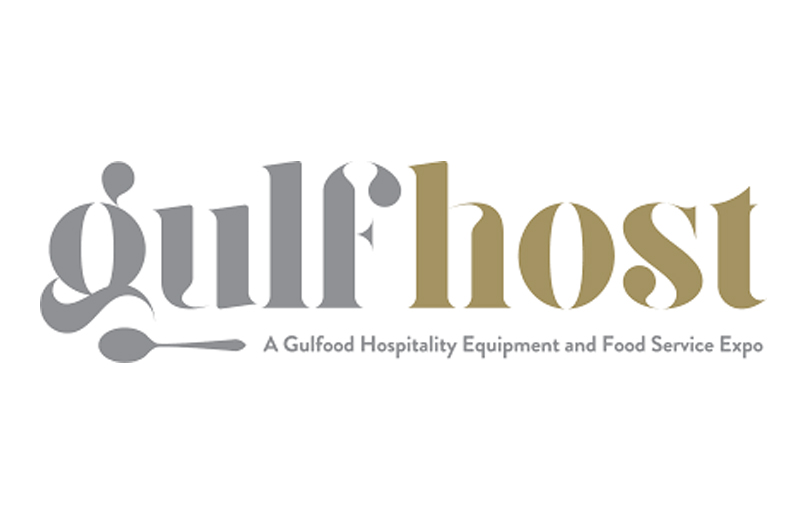 GulfHost 2018.