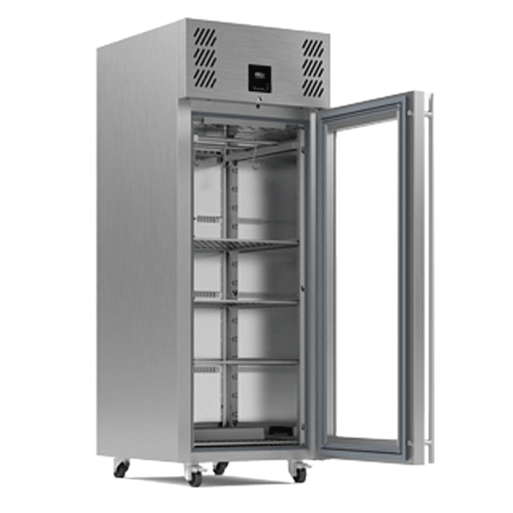 Meat Ageing Refrigerator