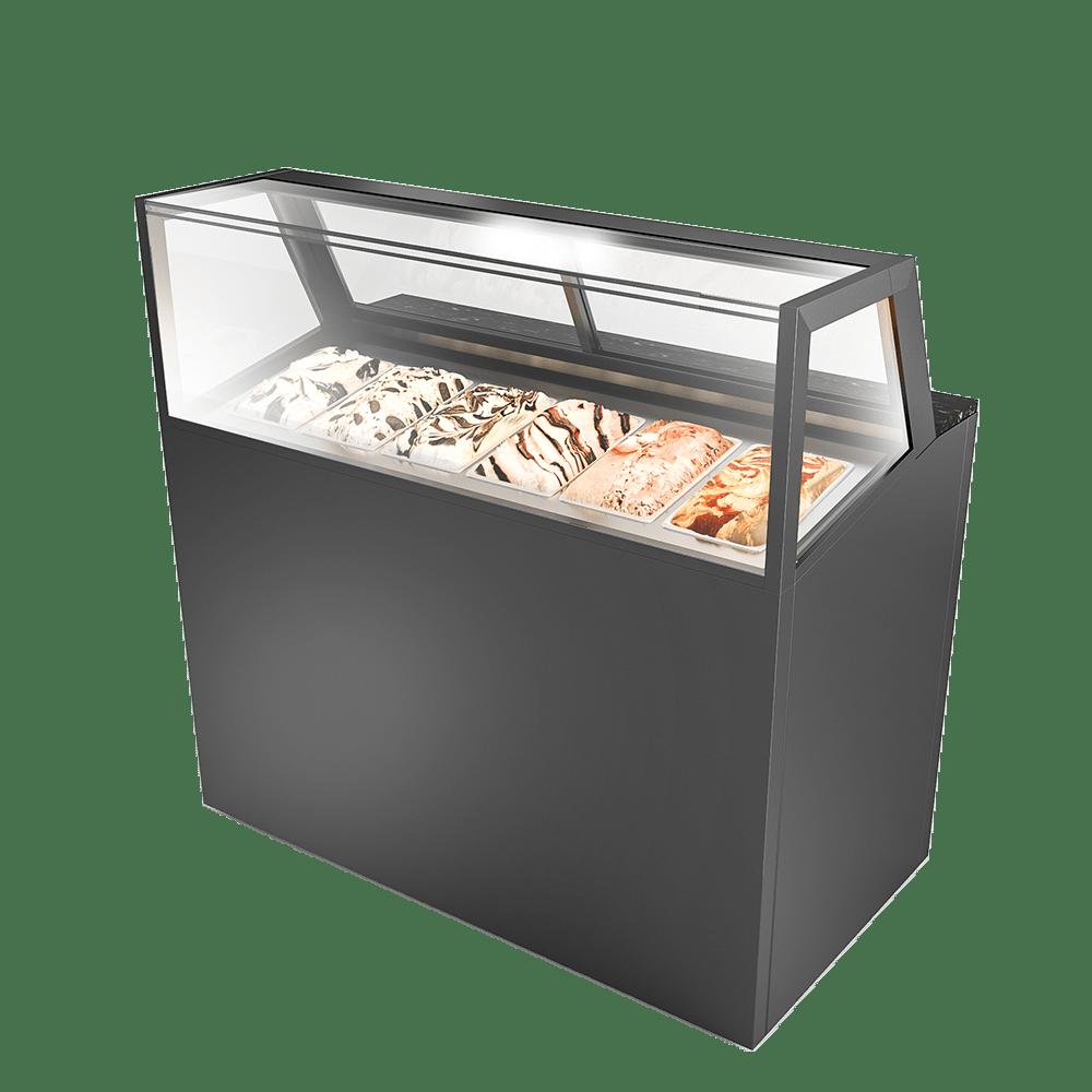 冰激凌展示柜
