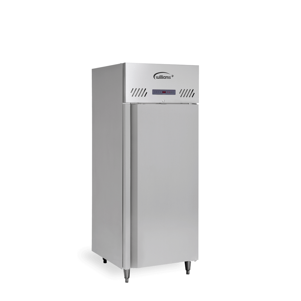 Garnet One Door Refrigerated Cabinet