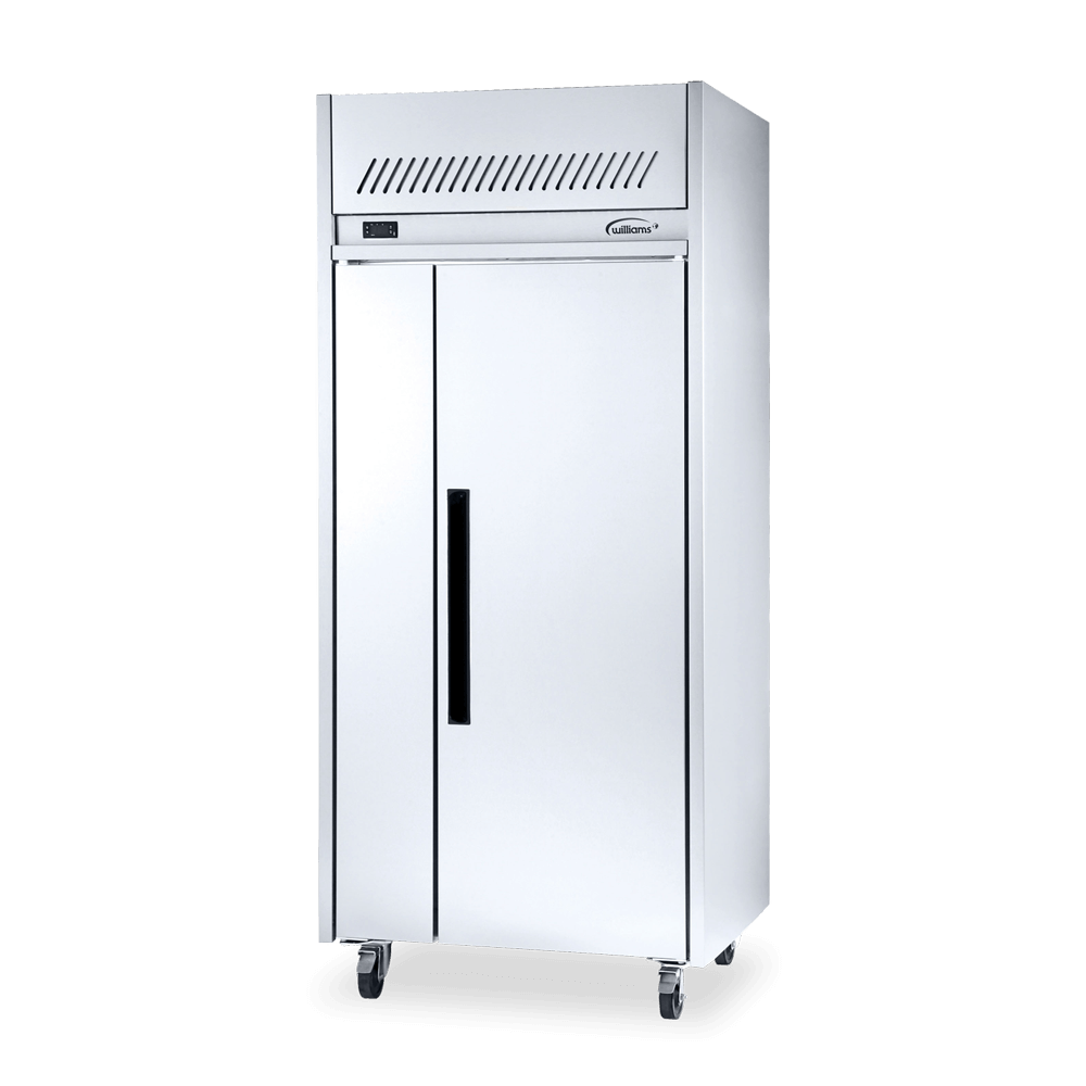 Upright Over Night Thaw Cabinet