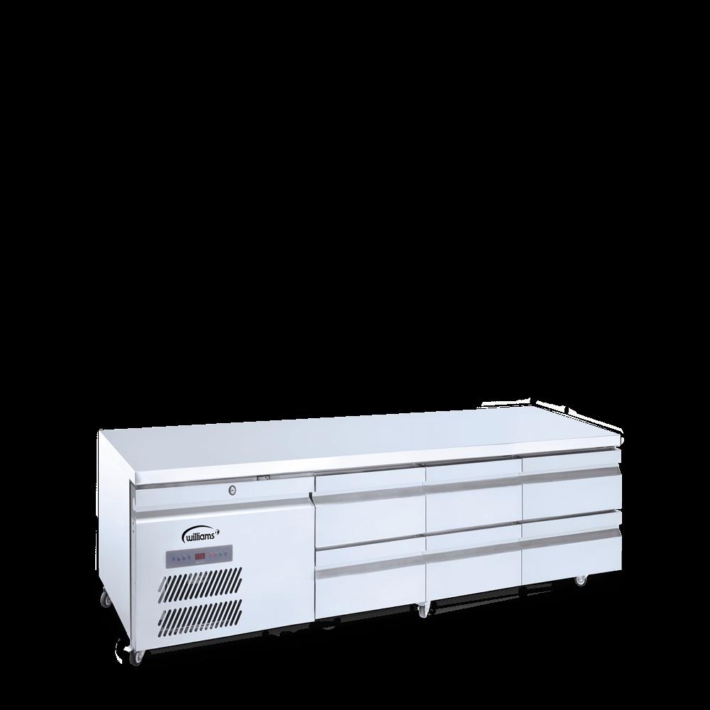 Under Broiler Counter - UBC6