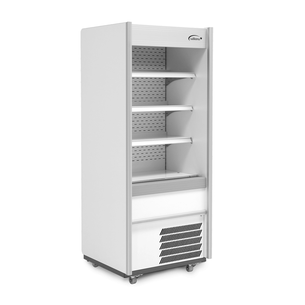 R70WCN - Refrigerated Multideck - Side On