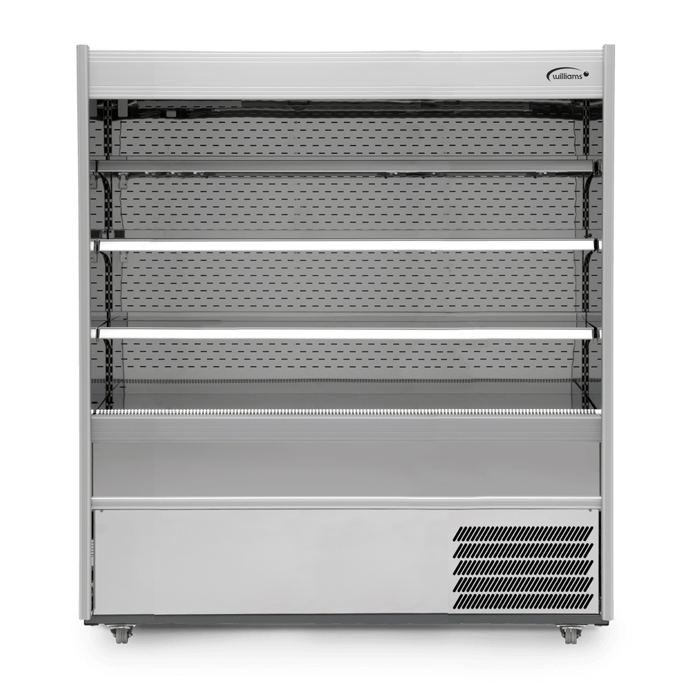 R150SCN - Refrigerated Multideck - Front On