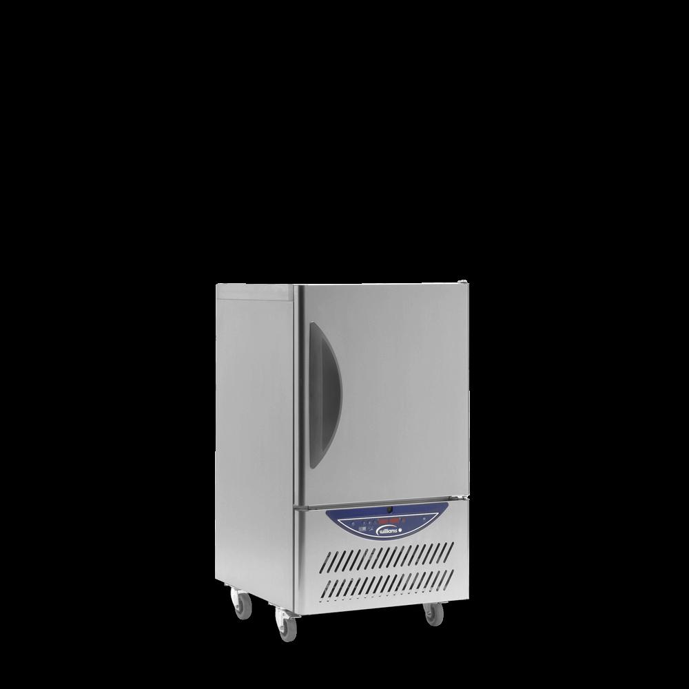 WBCF20 Reach In Blast Chiller/Freezer - Side on Closed