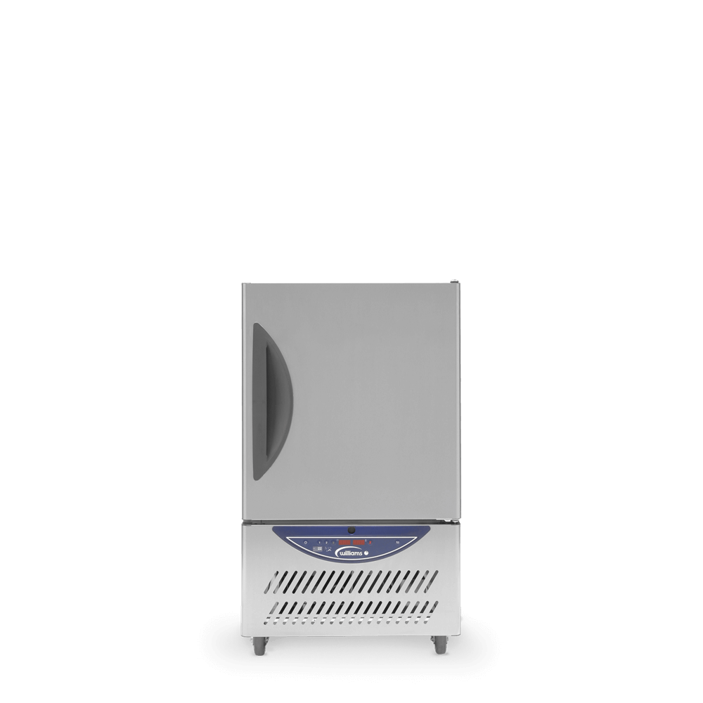 WBCF20 Reach In Blast Chiller/Freezer - Front on Closed