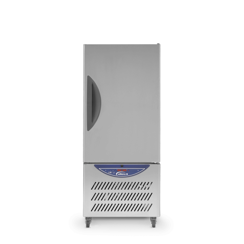 WBC30 Reach In Blast Chiller/Freezer - Front On - Closed