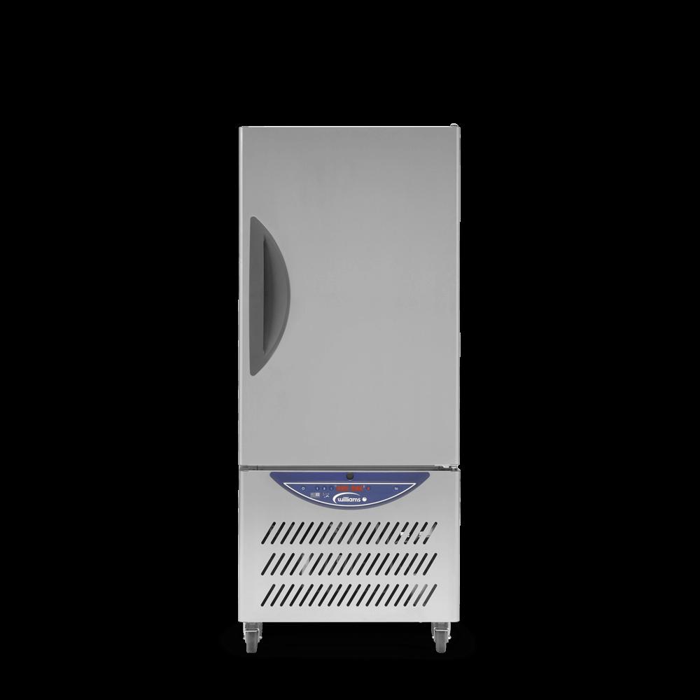 WBCF40 Reach In Blast Chiller/Freezer - Front On