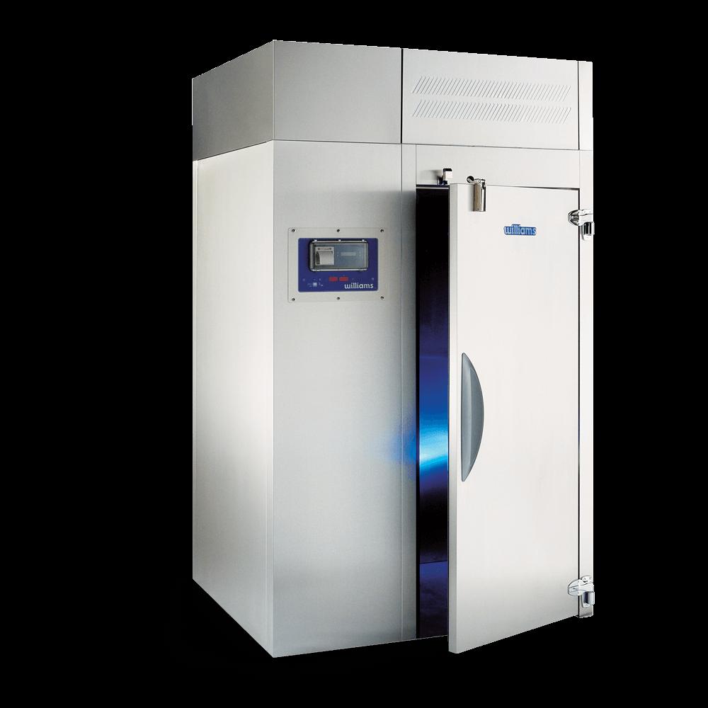 WMBF100C Roll in Blast Freezer