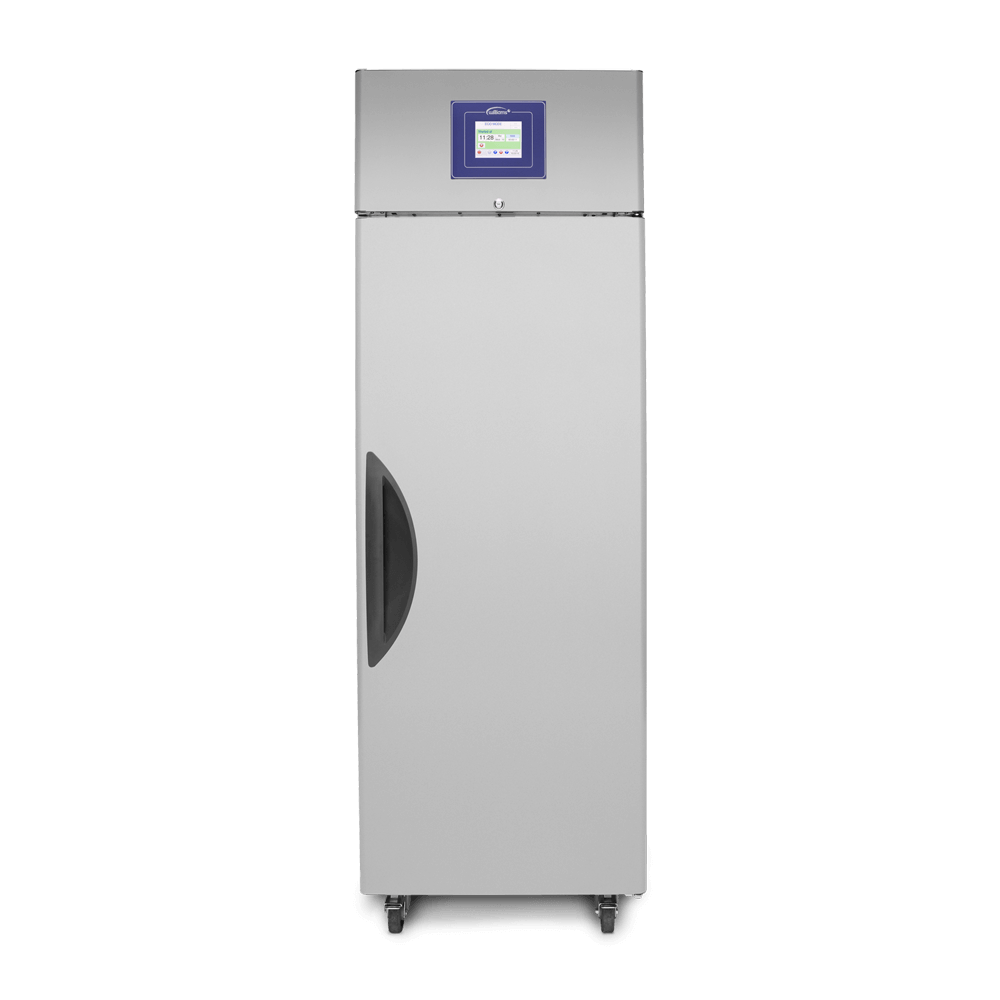 One Door Bakery Retarder Prover - Front On - Controller On