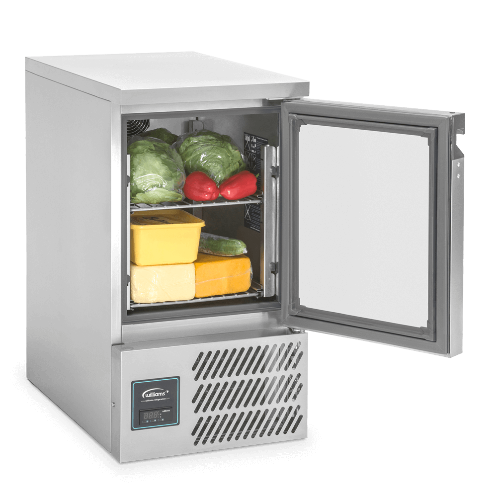 Aztra AZ5CT - Undercounter Refrigerated cabinet - Three Quaters
