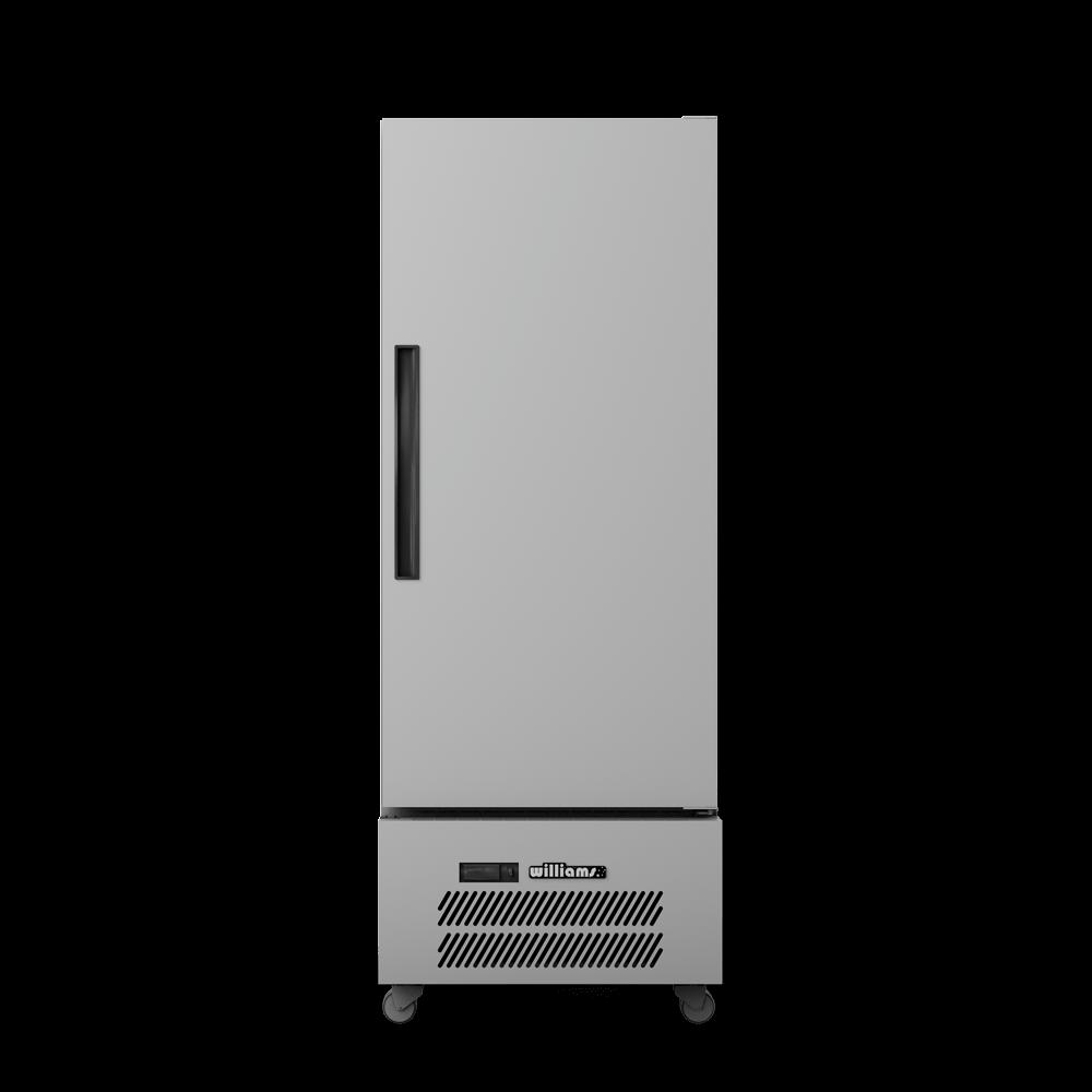 Upright Quartz Star QS1 - Solid Door - Front On