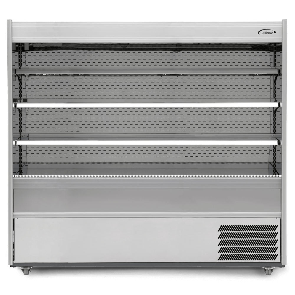R180SCN - Refrigerated Multideck - Front On