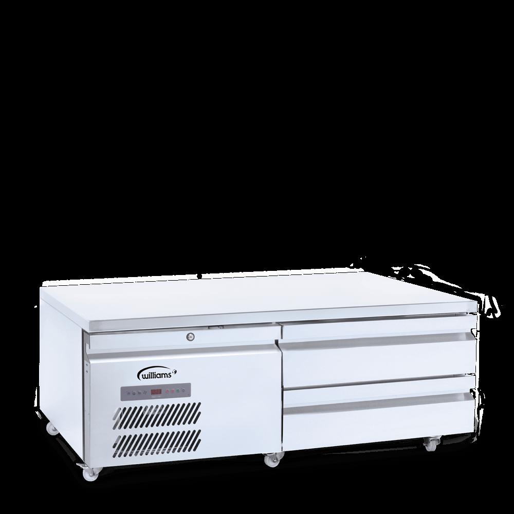 Under Broiler Counter - UBC7