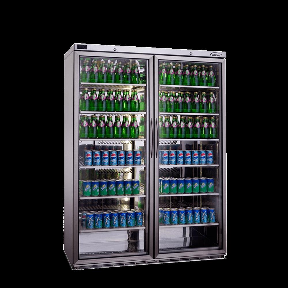 Upright Bottle Cooler - BC200