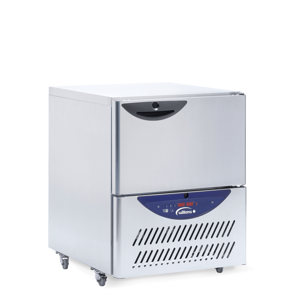 Reach in Blast Chiller - WBC10