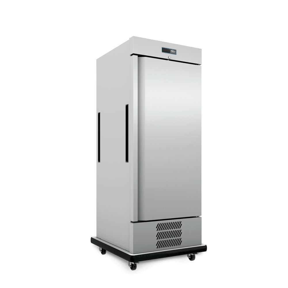 MRC16 Mobile Refrigerated Cabinet - Side On