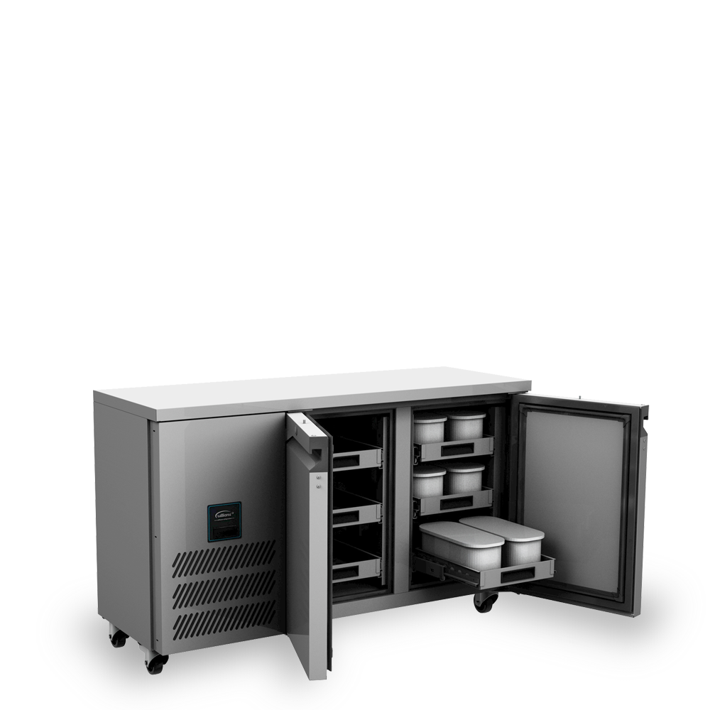 JSC2 with Internal Drawers