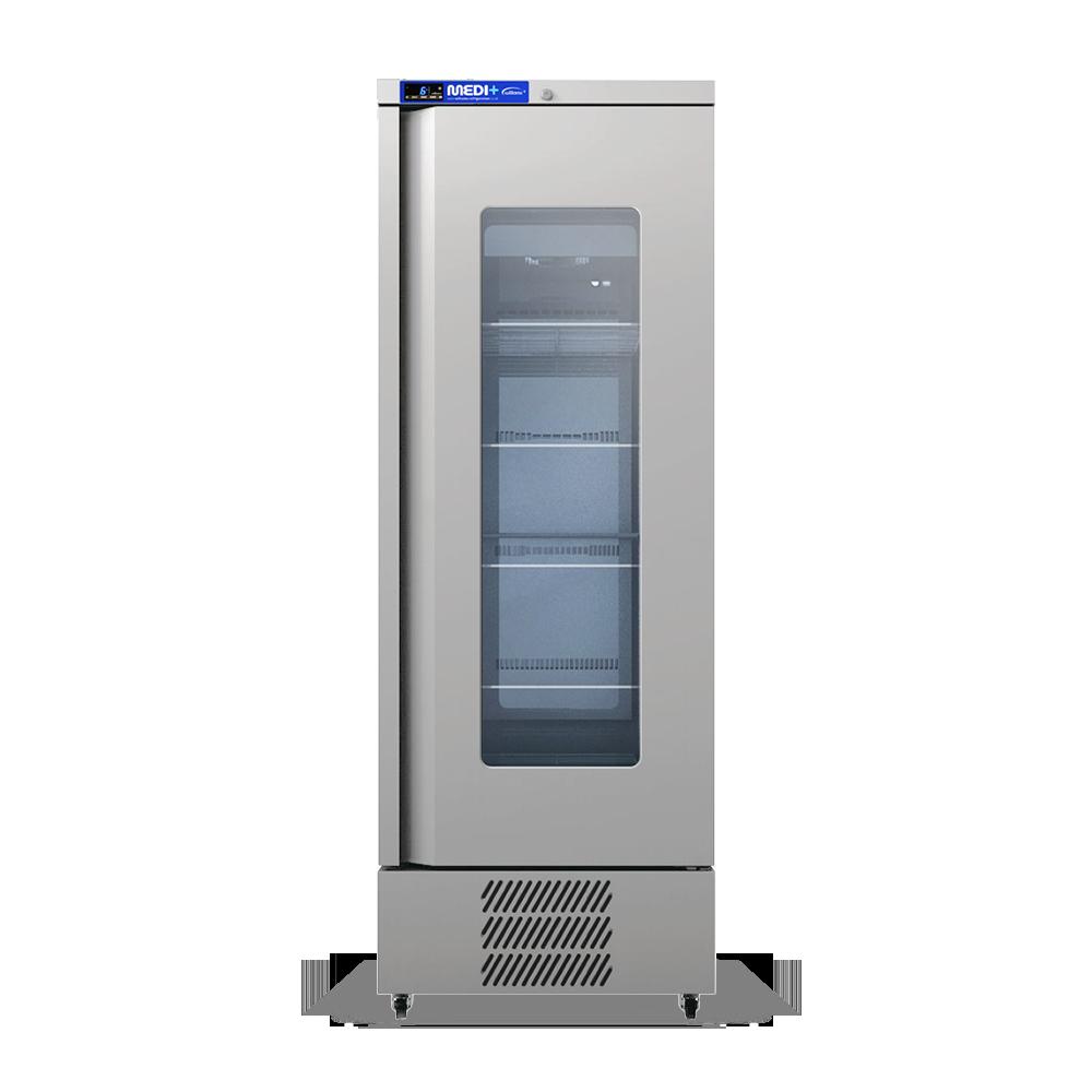 Medi+ WMP410 Glass Door
