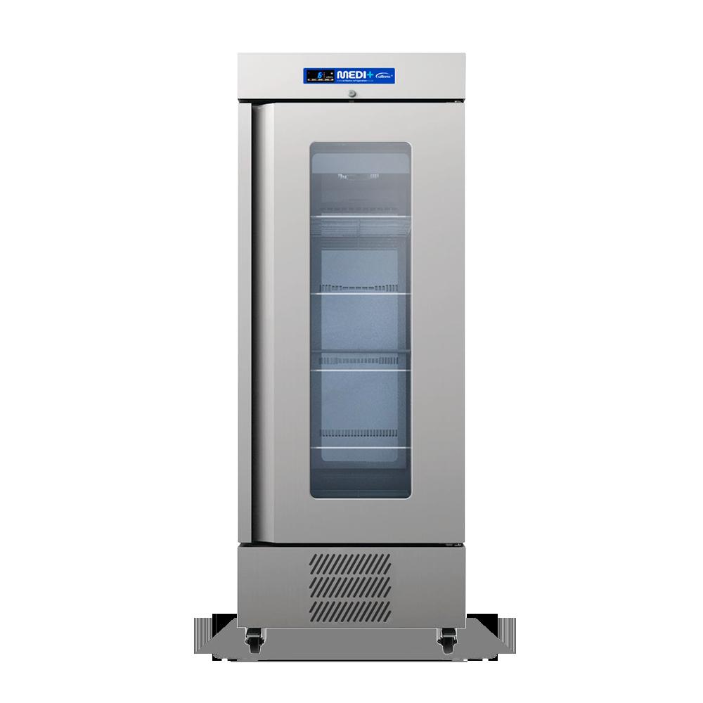 Medi+ WMP523 Glass Door