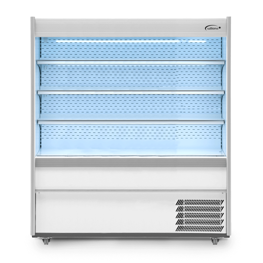 R150WCN - Refrigerated Multideck - Front On.