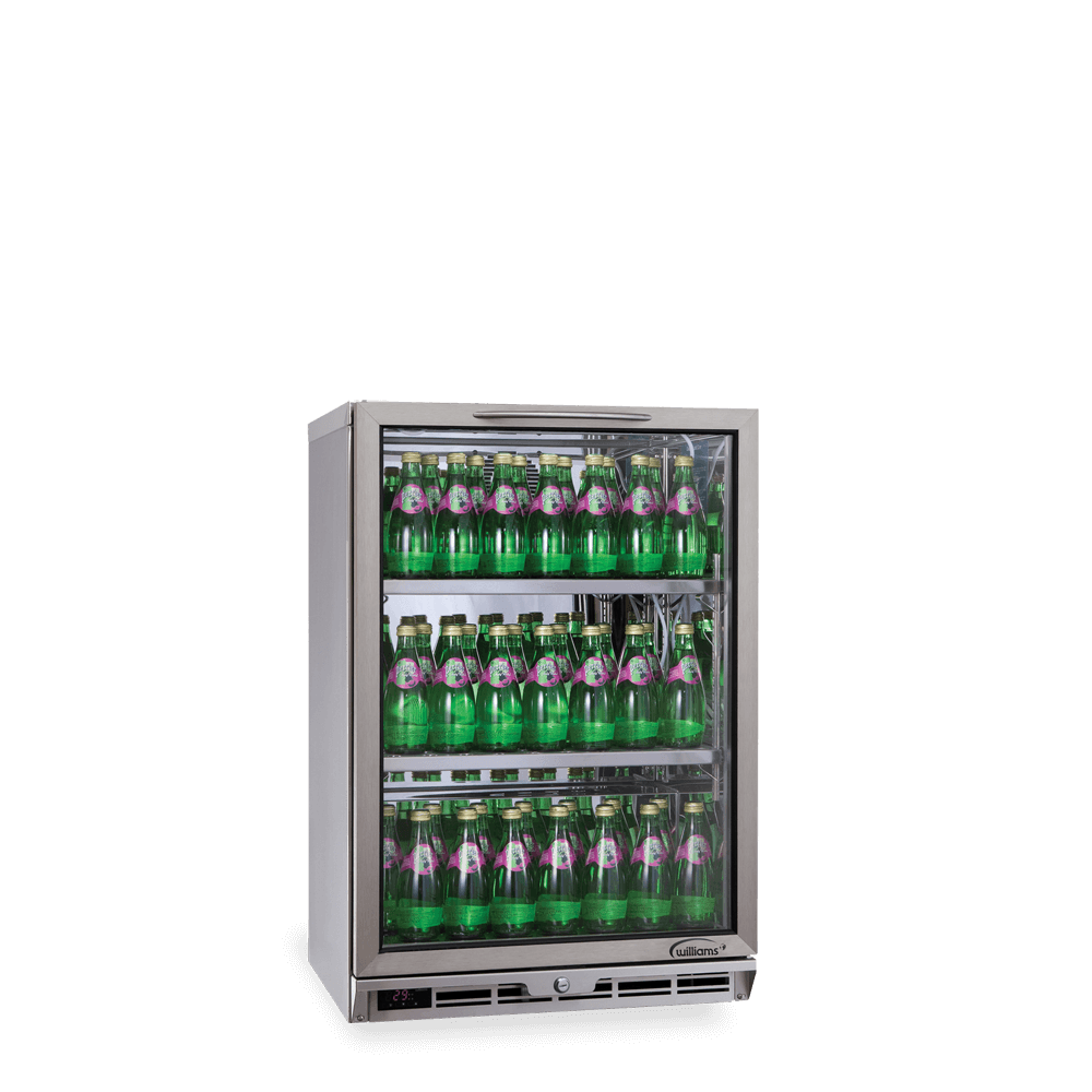 Counter Bottle Cooler 1 Door BC1