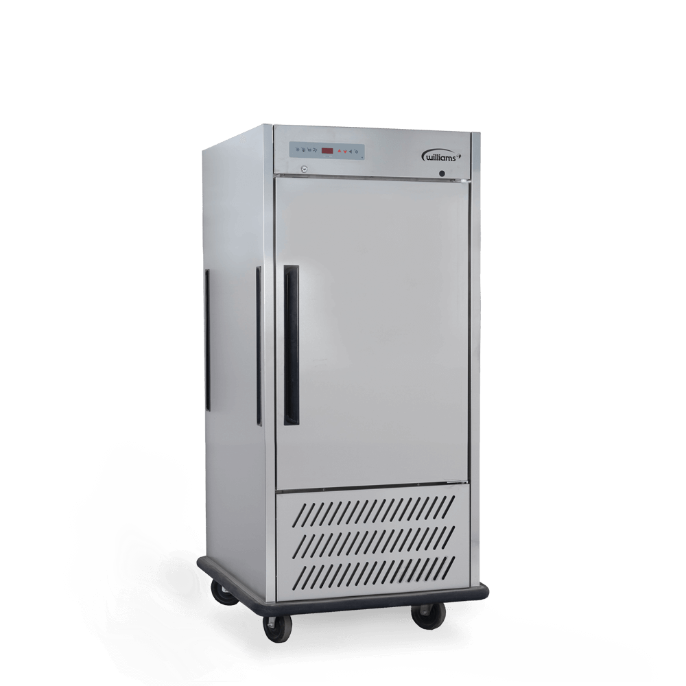 Mobile Refrigerated MRC10