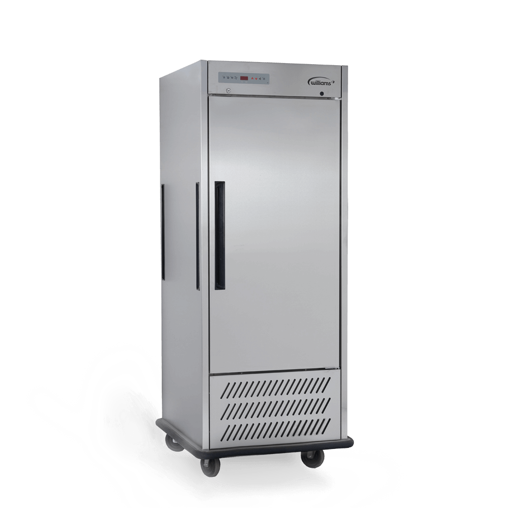 Mobile Refrigerated MRC16