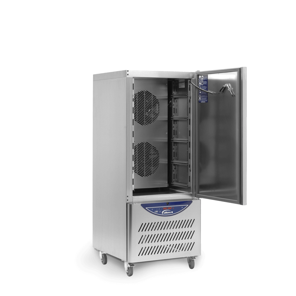 WBCF40 Reach In Blast Chiller/Freezer.