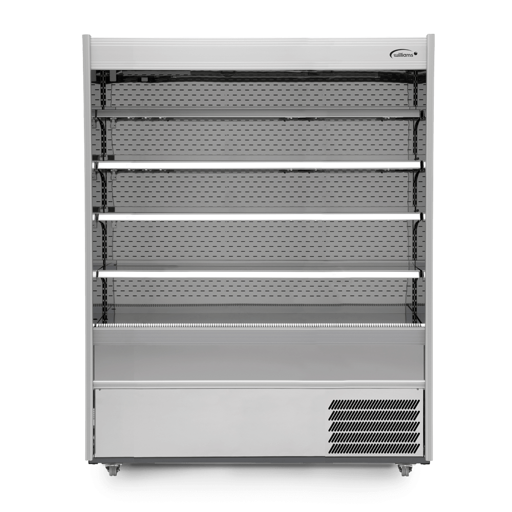 M150SCN - Refrigerated Multideck - Nightblind - Front On.