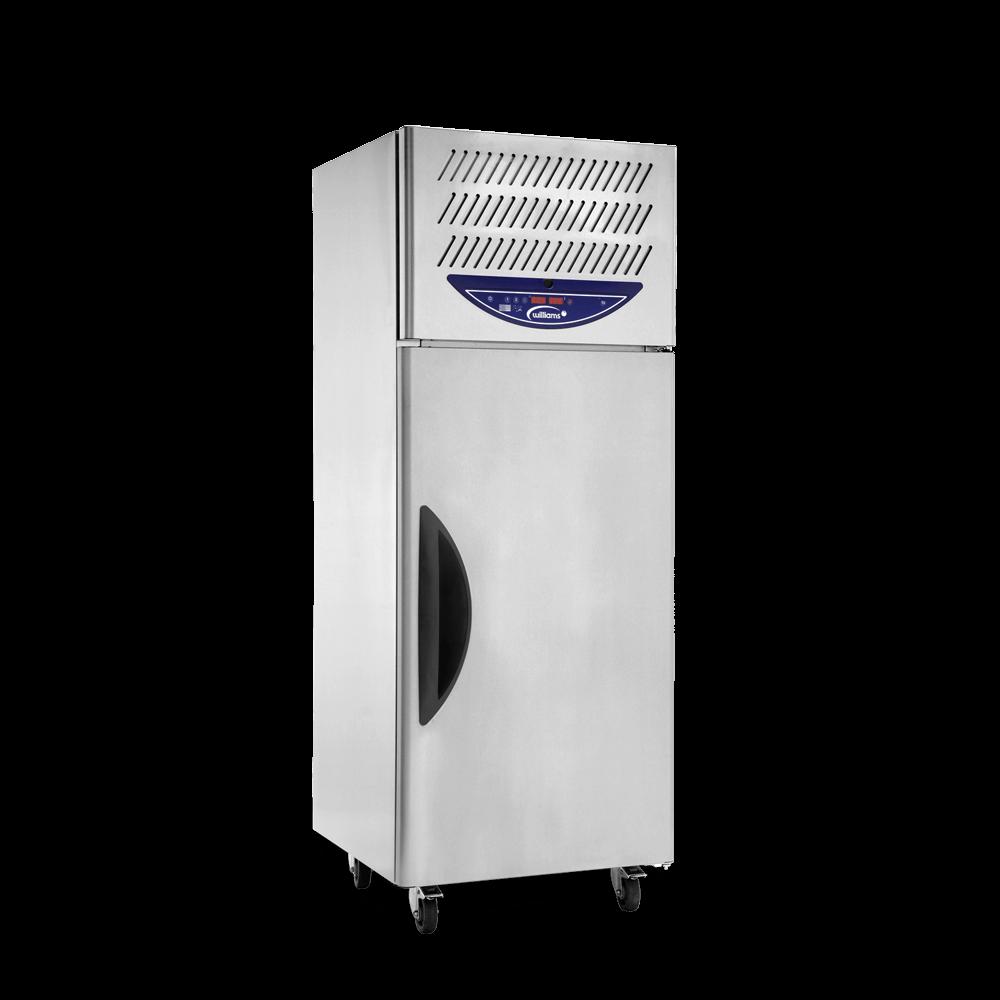 Blast Chiller Freezer WBCF50