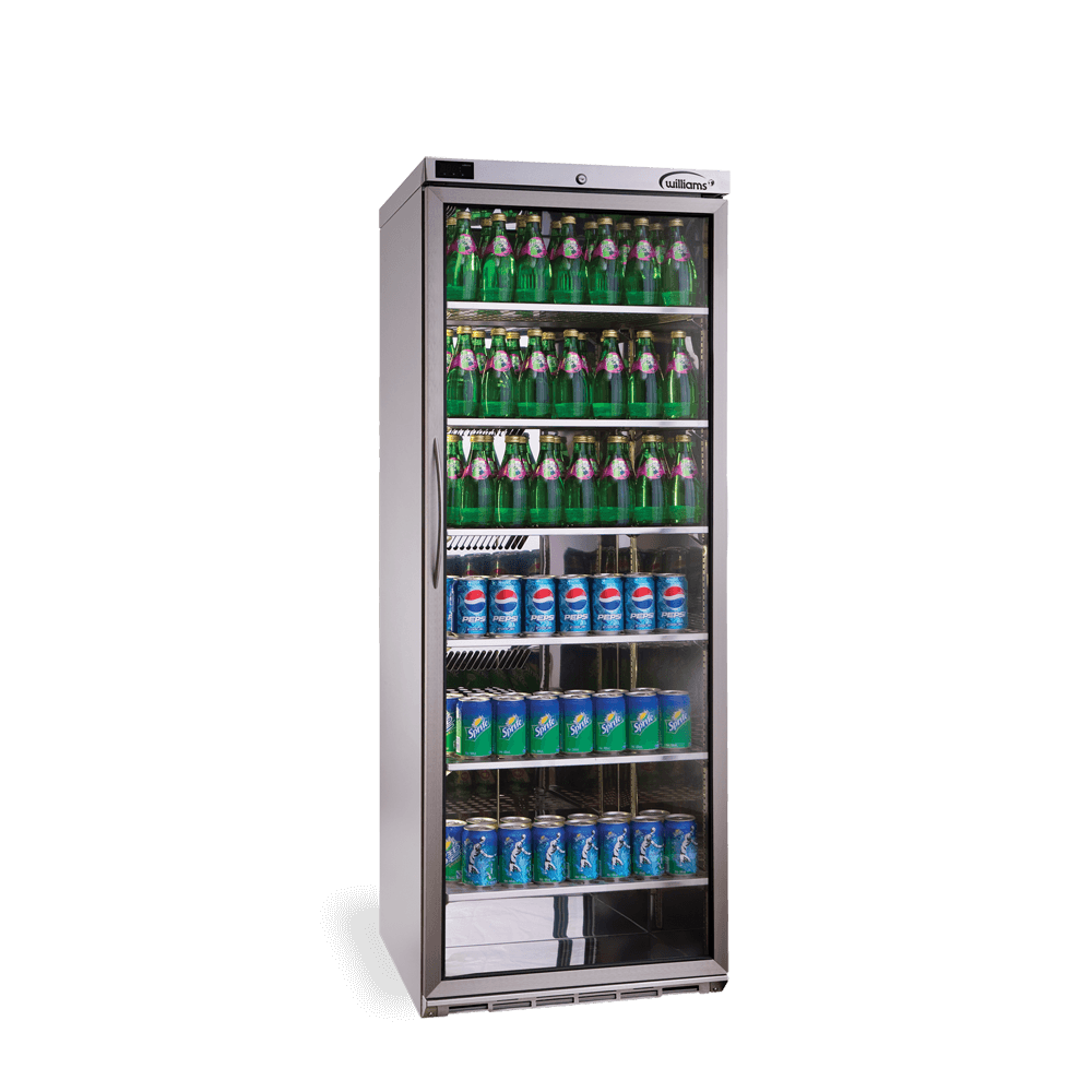 Upright Bottle Cooler - BC95.