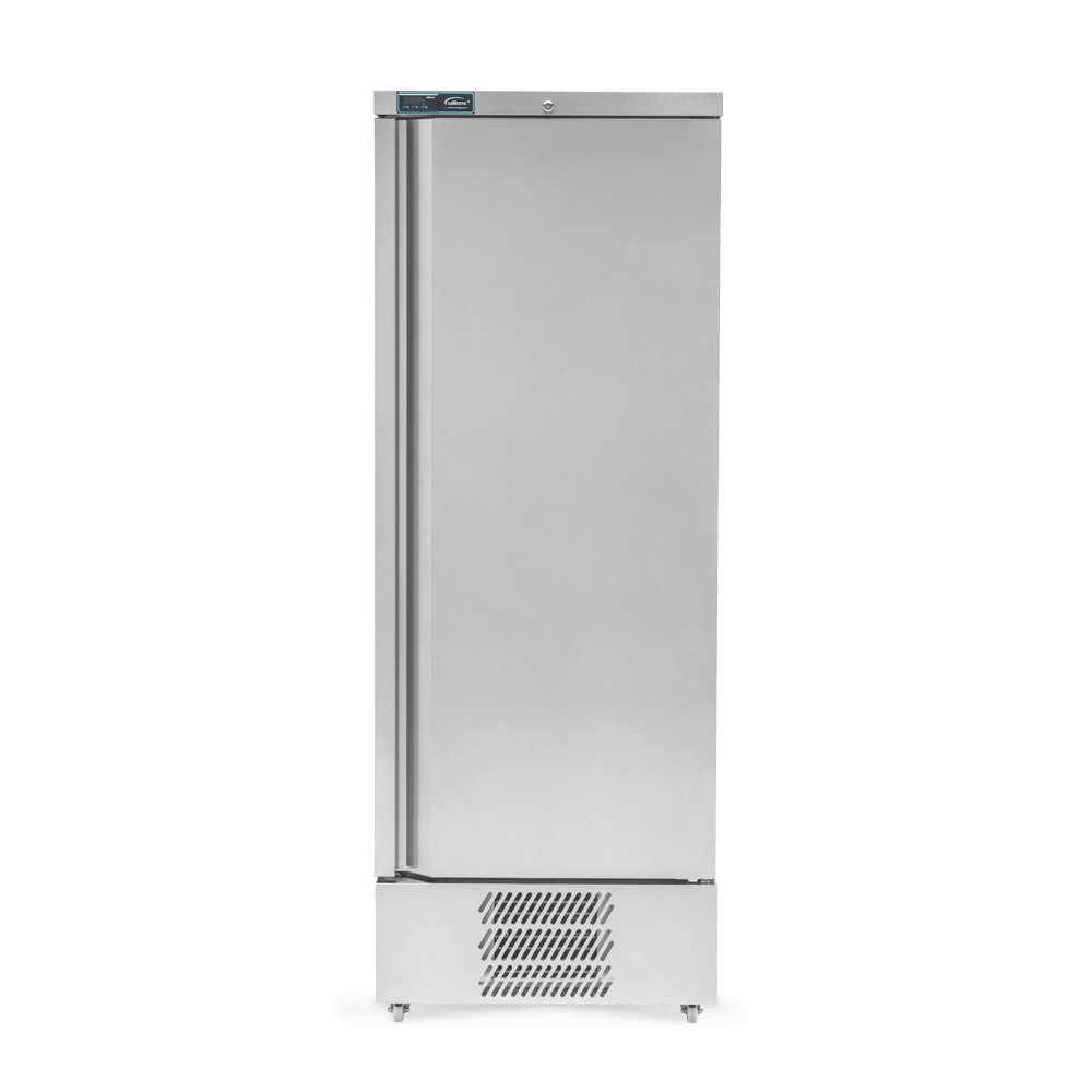 J400 One Door Undermounted Refrigerator - Front On.