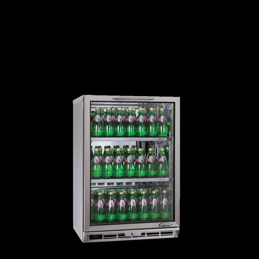 平台饮料柜 单门 BC1