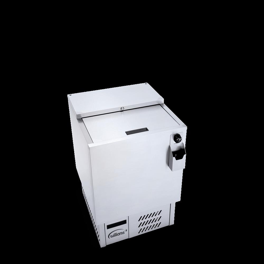 上开式饮料冷冻柜 BW600