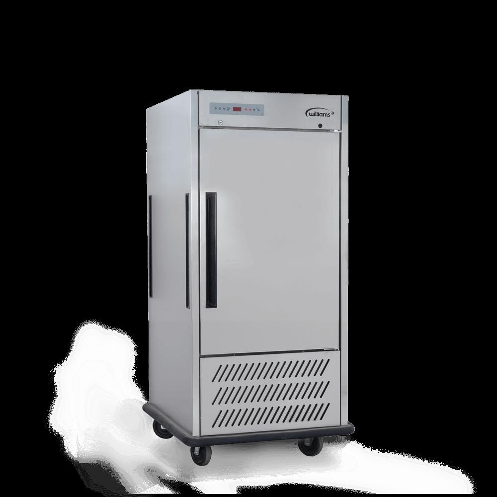 移动冷藏车 MRC10