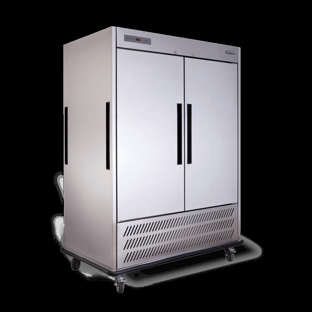 移动冷藏车 MRC32