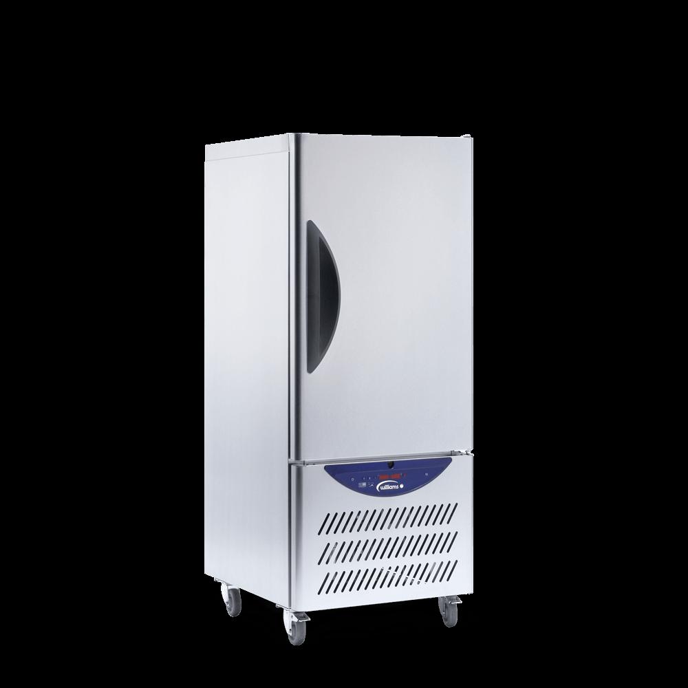 插盘式急速冷藏冷冻柜.