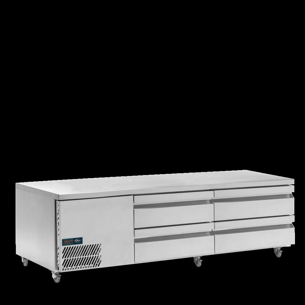 Soubassement Réfrigéré - UBC20