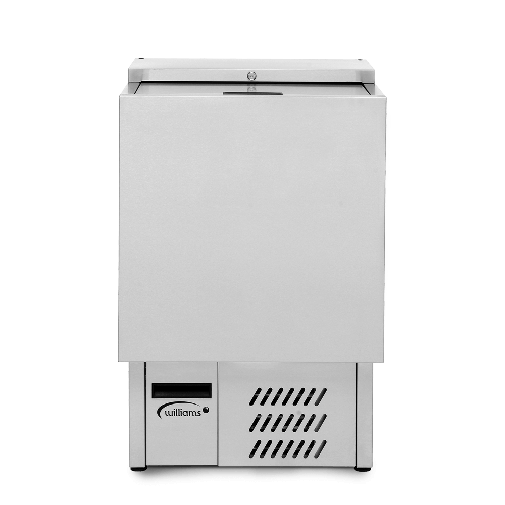 Congèlateurs Coffre - MWF600
