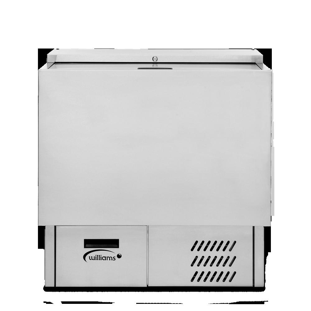 Congèlateurs Coffre - MWF900