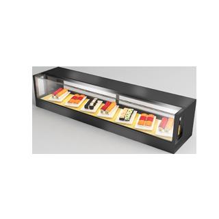 寿司展示柜 SUS-R-1500-HG